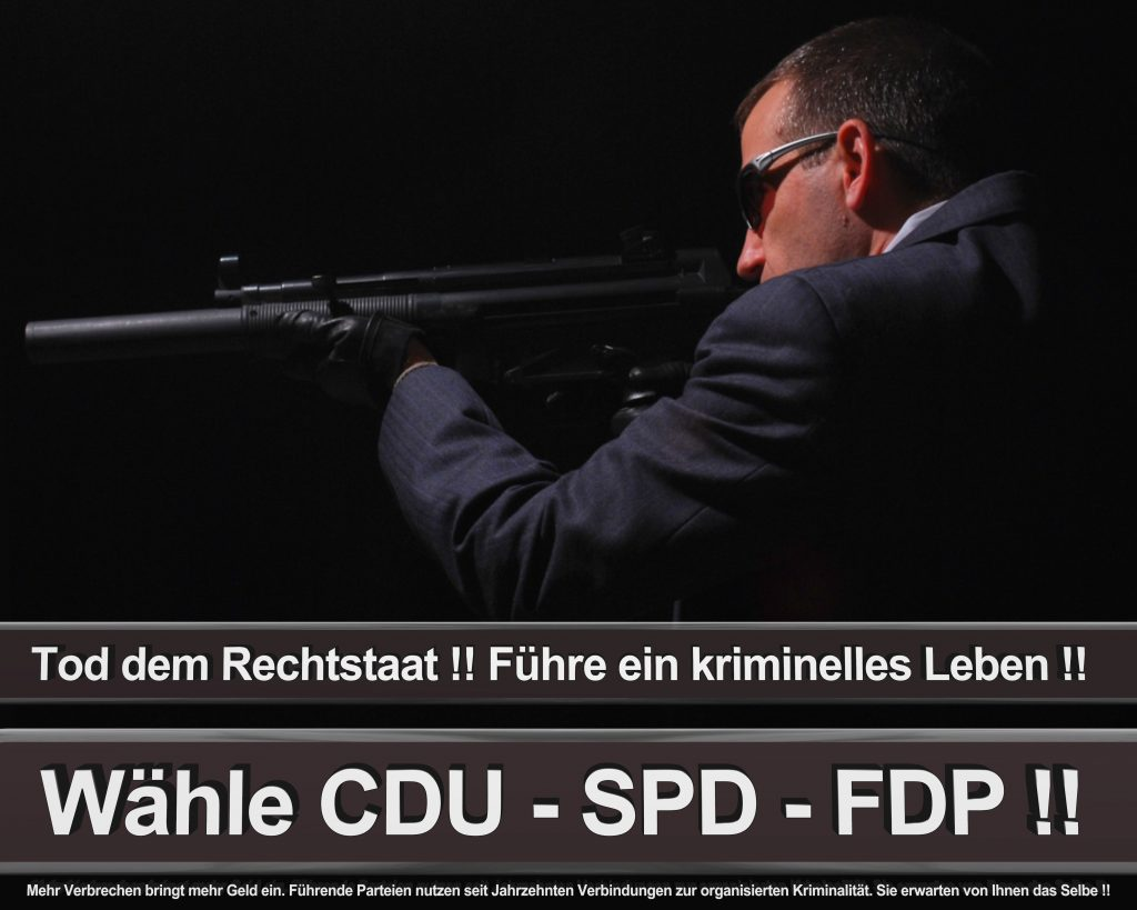 Bundestagswahl 2017 Wahlplakate CDU SPD Angela Merkel Frauke Petry AfD (39)