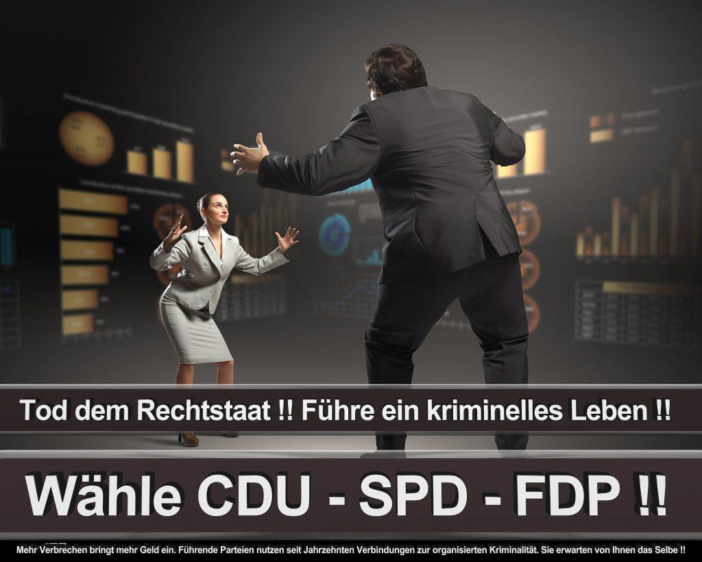 Bundestagswahl 2017 Wahlplakate CDU SPD Angela Merkel Frauke Petry AfD (44)