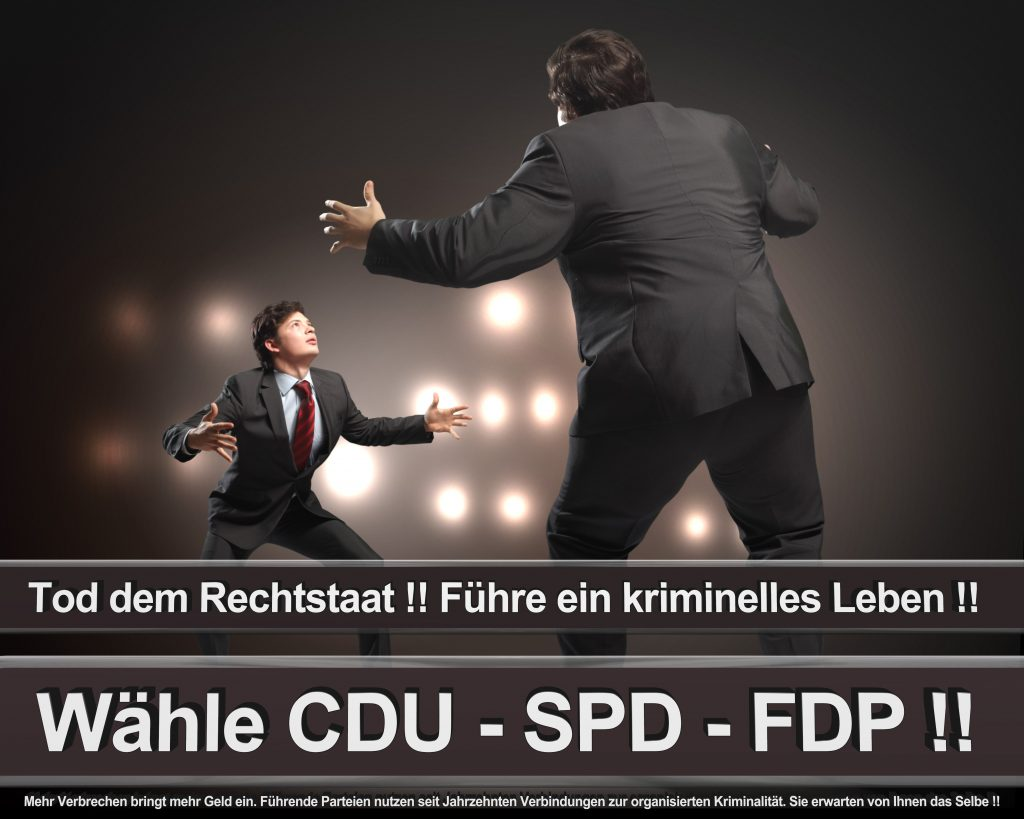 Bundestagswahl 2017 Wahlplakate CDU SPD Angela Merkel Frauke Petry AfD (46)