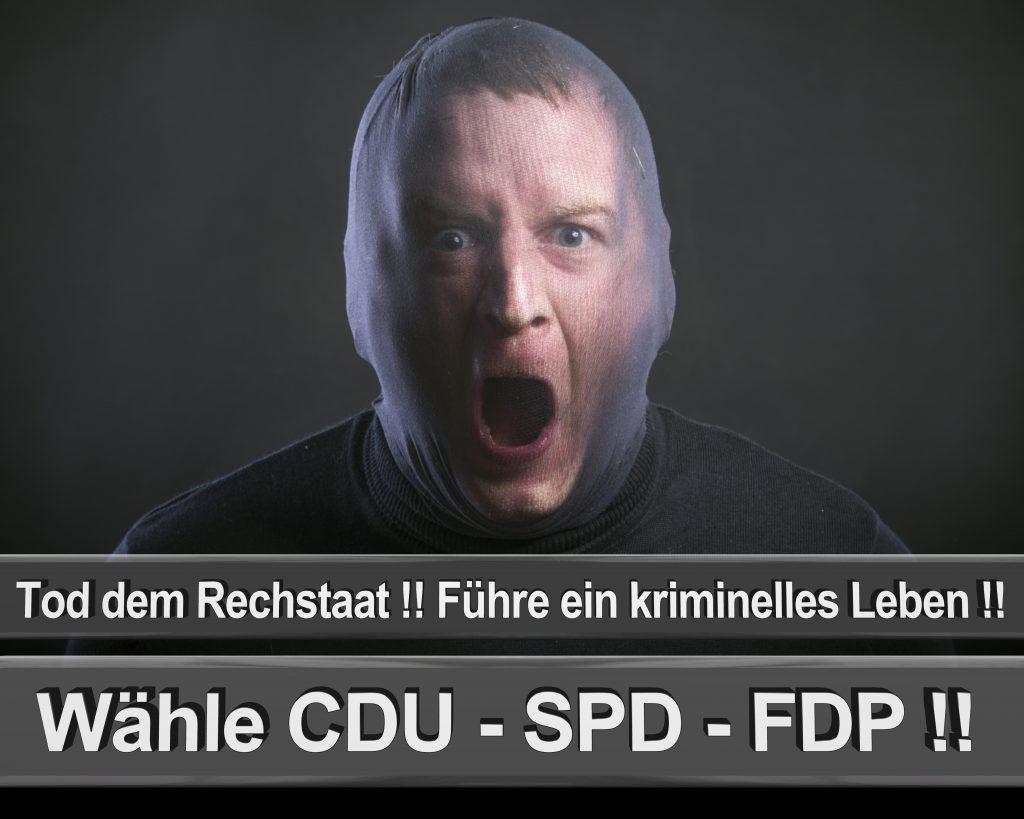 Bundestagswahl 2017 Wahlplakate CDU SPD Angela Merkel Frauke Petry AfD (62)