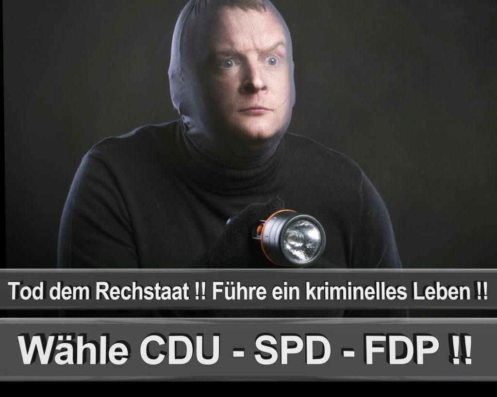 Bundestagswahl 2017 Wahlplakate CDU SPD Angela Merkel Frauke Petry AfD (63)