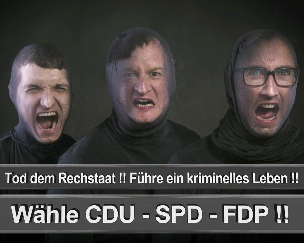 Bundestagswahl 2017 Wahlplakate CDU SPD Angela Merkel Frauke Petry AfD (64)