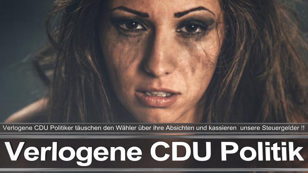 Bundestagswahl 2017 CDU Angela Merkel Frauke Petry AfD Termin Berlin Hamburg (29)