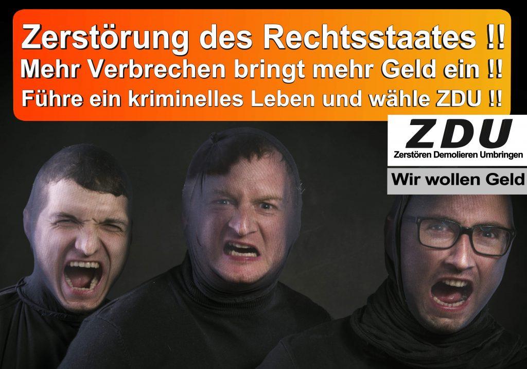 Bundestagswahl 2017 CDU SPD AfD Wahlplakat Angela Merkel CDU CSU (13)