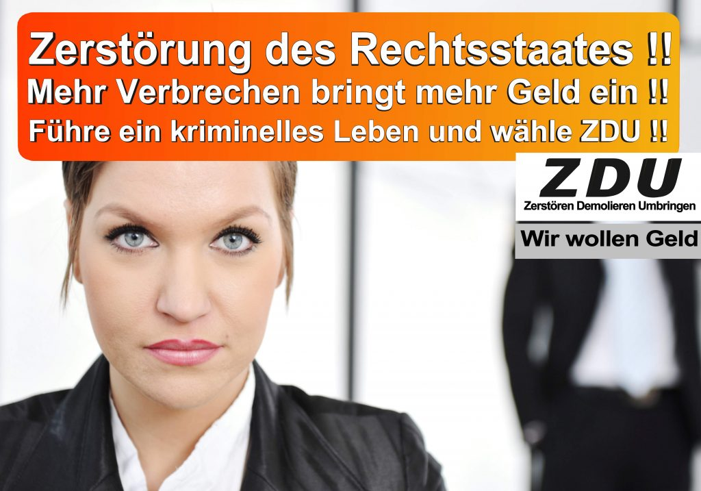 Bundestagswahl 2017 CDU SPD AfD Wahlplakat Angela Merkel CDU CSU (19)