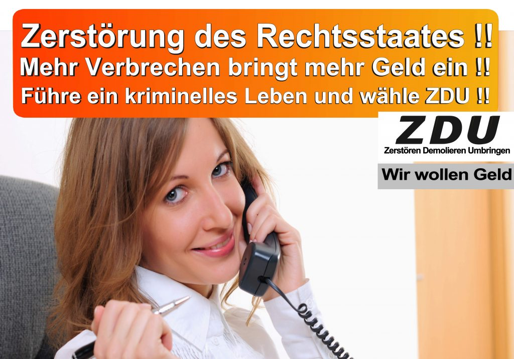 Bundestagswahl 2017 CDU SPD AfD Wahlplakat Angela Merkel CDU CSU (27)