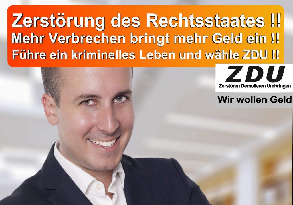 Bundestagswahl 2017 CDU SPD AfD Wahlplakat Angela Merkel CDU CSU (6)