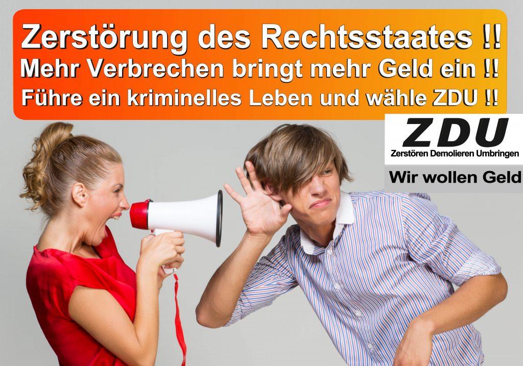 Bundestagswahl 2017 CDU SPD AfD Wahlplakat Bundestagswahl 2017 Umfrage Stimmzettel Angela Merkel CDU CSU (8)