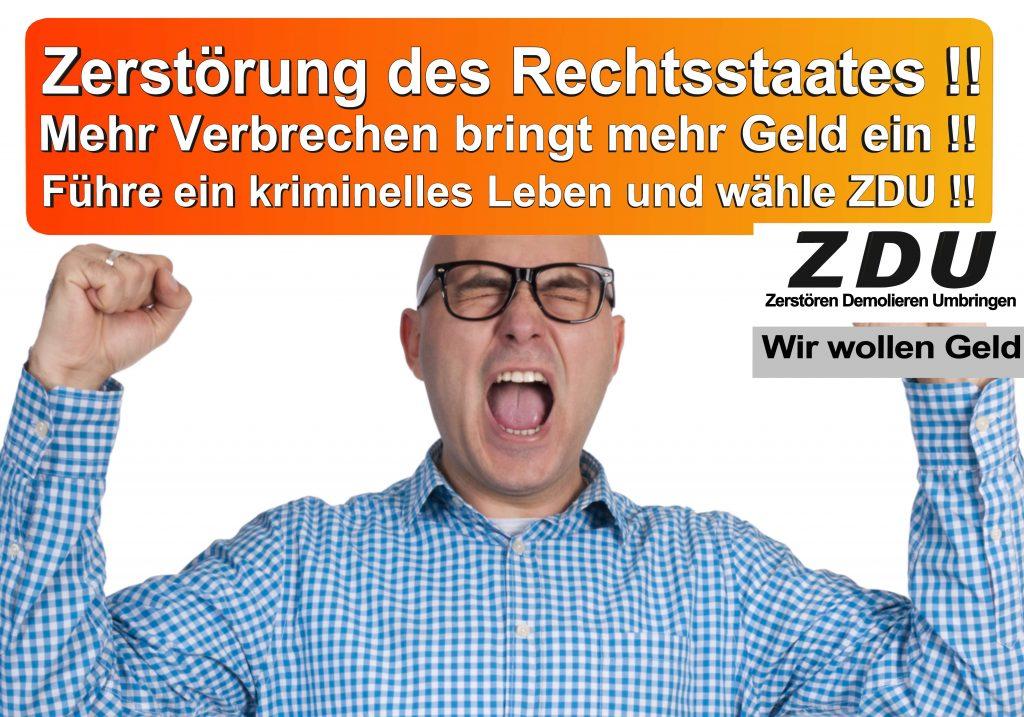 Bundestagswahl 2017 CDU SPD AfD Wahlplakat Bundestagswahl 2017 Umfrage Stimmzettel Angela Merkel CDU CSU (9)