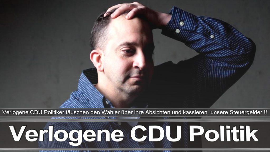 Bundestagswahl 2017 Wahlplakat Bundestagswahl 2017 Umfrage Stimmzettel Angela Merkel CDU CSU SPD AFD NPD (24)