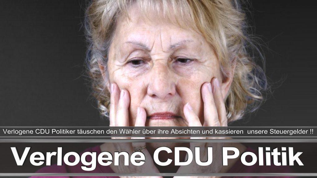 Bundestagswahl 2017 Wahlplakat Bundestagswahl 2017 Umfrage Stimmzettel Angela Merkel CDU CSU SPD AFD NPD (28)