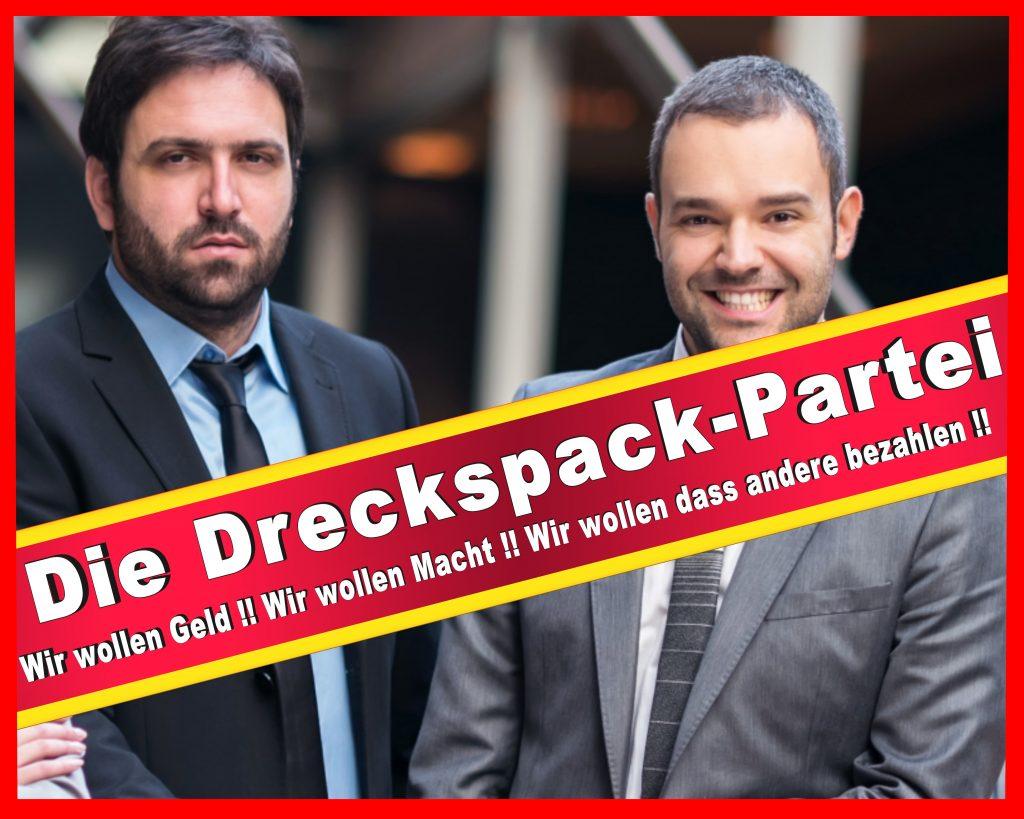 Wahlplakate 2016 2017 2011 Wesselmann Wesselmänner CDU SPD FDP Stimmzettel (9)